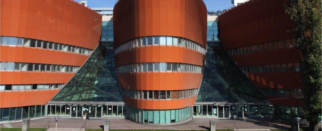Вища школа менеджменту в Варшаві