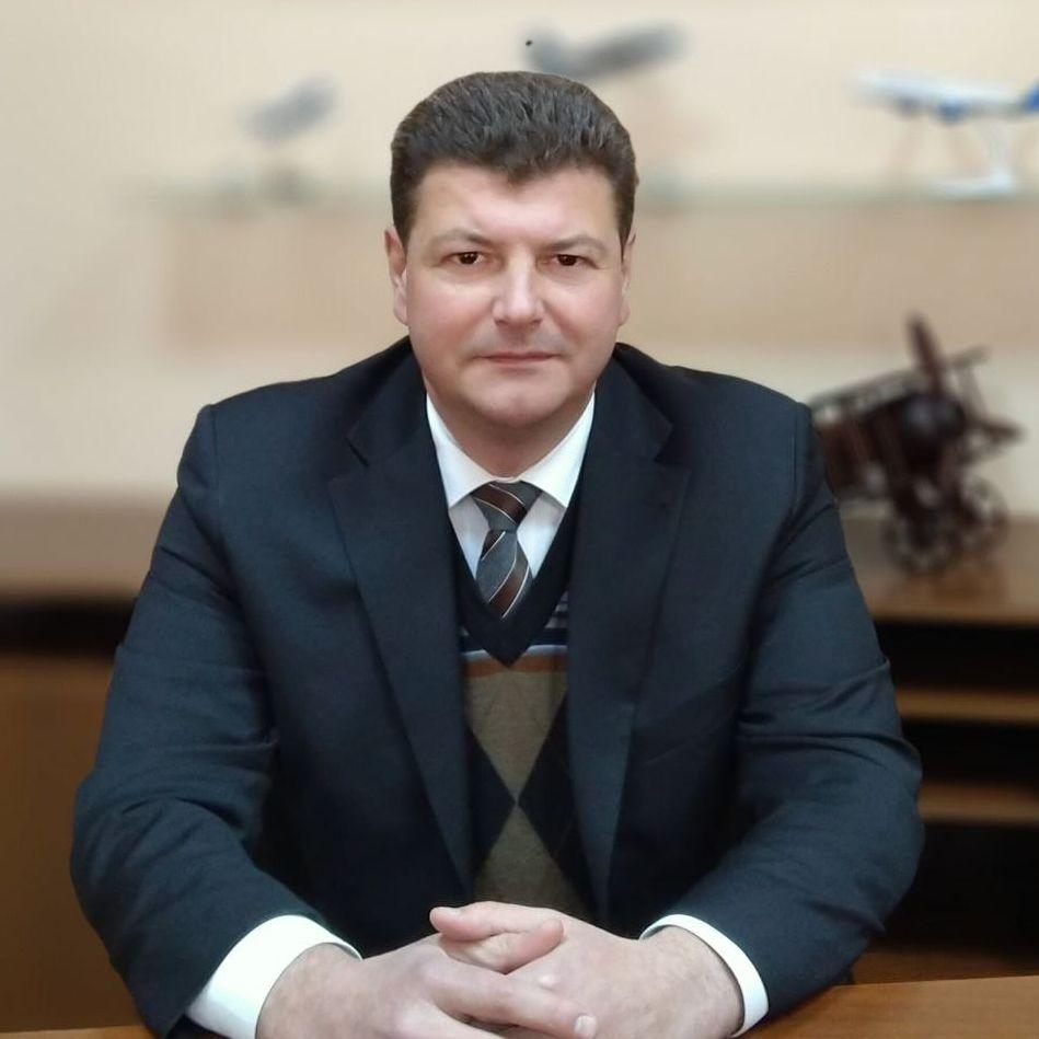 Михальчено Олексій Анатолійович