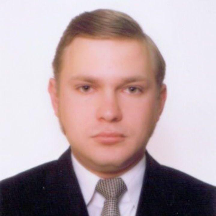 Андрусів Валерій Григорович