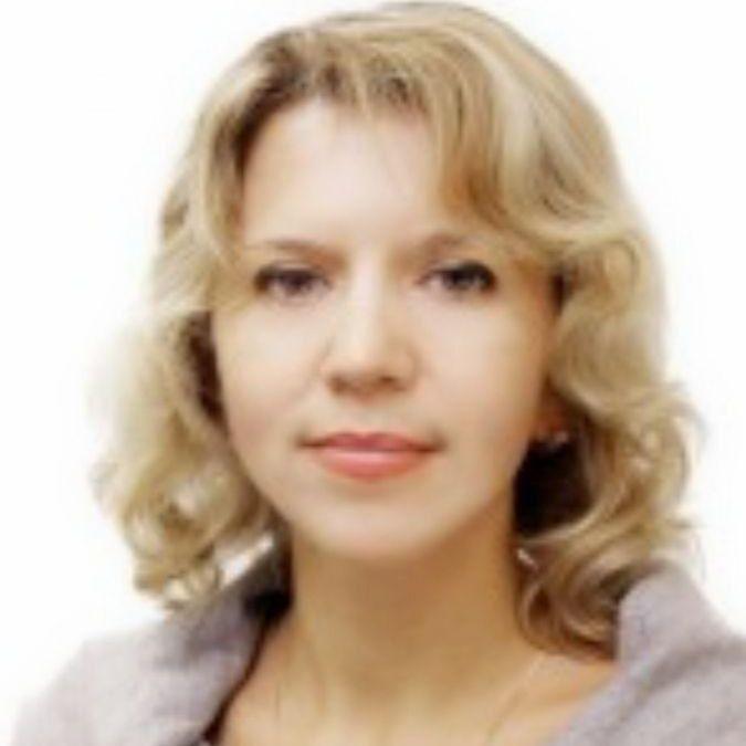Олійник Олена Сергіївна