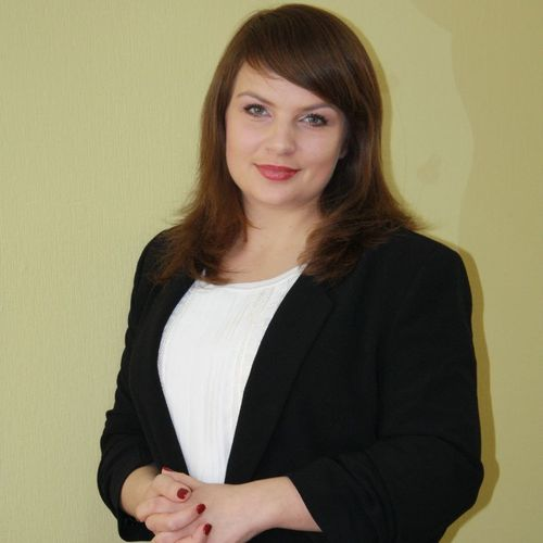Марушева Олександра Анатоліївна