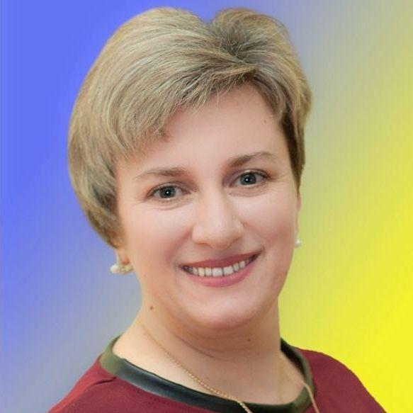 Донець Наталія Василівна