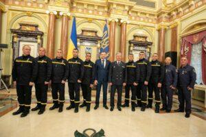 17.09.2021 Україна святкує День Рятівника!